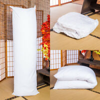 Japan Anime Dakimakura Hugging Body Pillow Inner Stuffing PP Cotton 150x50cm