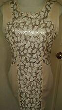 Little mistress bodycon dress size 16 bnwt RRP £66.00