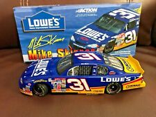 1/24 Mike Skinner #31 Lowe'S 2001 Action Nascar Diecast