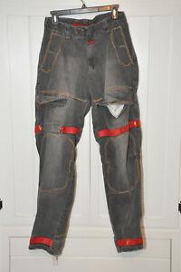 Vintage 80's Marithe Francois Girbaud Shuttle Tape Hip Hop Jeans Baggy 30x32 32M