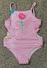 Girls Boutique Swimsuit By Le Top Size 6. EUC!