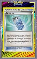 🌈Evolusoda - XY:Générations - 62/83 - Carte Pokemon Neuve Française
