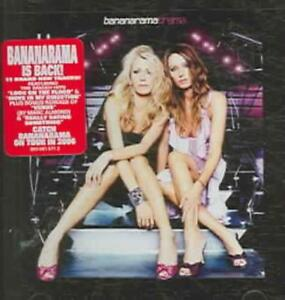 BANANARAMA - DRAMA NEW CD