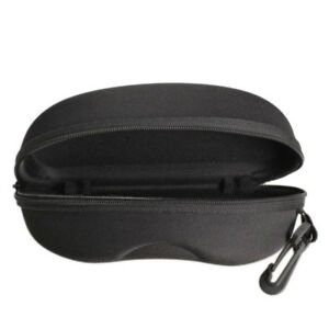 Eye Glasses Sunglasses Hard Case Cover Bag Storage Box Portable Protector