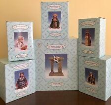 NIB-Discontinued-Madame Alexander Nativity Set