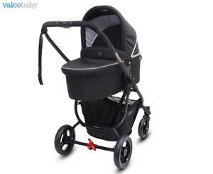 Valco Baby Snap Ultra Stroller - Midnight BlackAG7