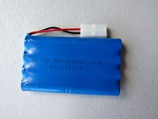 Au Store 1400mAh 9.6V Ni-cd Battery For RC Racing Car Boat Tank