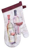 NEW Kay Dee Designs Choice Wine Kitchen Oven Mitt