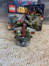 Lego Star Wars 75035 Kashyyyk Troopers Battle Pack-  Very Rare 2014