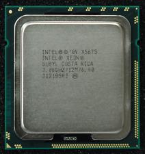 Intel Xeon X5675 3.06GHz/12M 6 Core 12 Threads 1366 CPU |Fits Mac Pro 4,1 & 5,1|