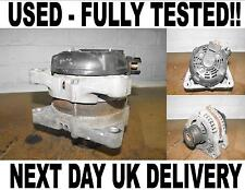 MAZDA 3 1.6 BK BL MZR CD DI 2004-2016 FULLY WORKING ALTERNATOR