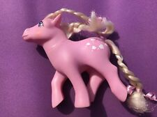 Vintage My Little Pony Lickety Split Hasbro 80s 1984