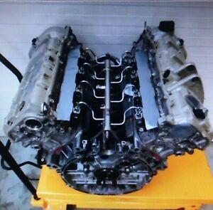 Porsche Panamera 970 4s Engine 4.8 V8 400 hp