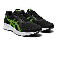 Asics Mens Jolt 2 Running Shoes Trainers Sneakers Black Sports Breathable