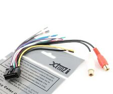 s l225 car audio & video wire harnesses for jensen 1000 ebay jensen vm9424 wire harness at crackthecode.co