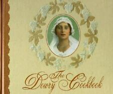 THE DOWRY COOKBOOK Cookie Company Staff NEW & FREE SHIP Italian recipes GIFT
