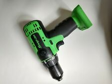 Snap-on Green Cordless Drill