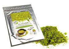 Premium Natural Vitamin Japanese Organic Matcha Green Tea Powder 80g