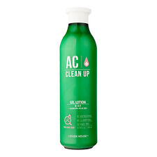 Etude House AC Clean Up Gel Lotion 200ml [For Trouble Acne / Refresh ] KOREAN