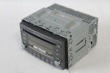 2006-2007 SUBARU WRX WAGON CD CHANGER RADIO AUDIO PLAYER L0156