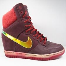 Nike Dunk Sky Hi Women's Sneaker Boot Size 7
