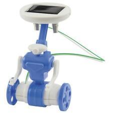 6 In 1 Solar Educational Robot Kit
