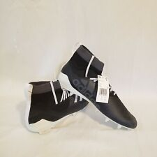 Adidas Adizero 8.0 SK Black Football Cleats D97642 Mens Size 11.5