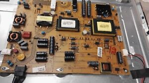 17IPS20, 23197118, PANASONIC TX-50A300B POWER BOARD. FROM WORKING TV.