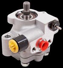 New Power Steering Pump Fits Tiburon 03-08 Lifetime Warranty 21-5423