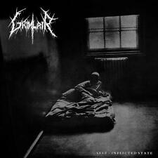 Grimlair - Self-Inflicted State CD 2011 depressive black metal