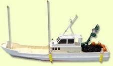 1/150 N scale TOMYTEC 011 fishing boat C
