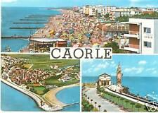 CAORLE - VEDUTINE (VENEZIA) 1967