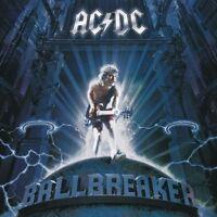 AC/DC - BALLBREAKER  VINYL LP NEU