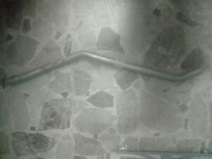 MARMITTA CENTRALE FIAT PANDA 1.0 i.e. KAT (141 A VAN) 251624 IMASAF