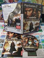 Playstation 2 PS2:Forgotten Realms - Demon Stone [TOP & 1ERE EDITION] Fr