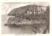 FORIO ( Isola d'Ischia )  -  Castello Mezza Torre