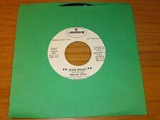 "PROMO 60's ROCK 45 RPM - THE MC COYS - MERCURY 72843 - ""JESSE BRADY"""