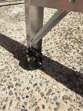 Gorilla  3 Steps Aluminum Platform Ladder, 120Kg Loading Rate