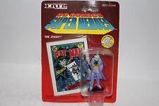 ERTL DC Comics Super Hero Figures, The Joker