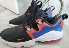 GENUINE  BOYS Nike Air Max INFINITY  Trainers 2.5 UK 35 EU
