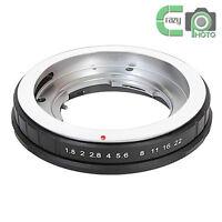 DKL-MA Adapter for Voigtlander Retina DKL Lens to Sony Minolta MA Alpha A77 A580