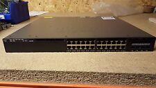 Cisco ws-c3650-24ps-s Price w/o VAT 1300 €