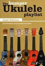 BUMPER UKULELE PLAYLIST Gold Edition*