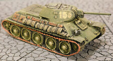T-34/1941, 20mm-1/76 Scale, Pro-Painted,Resin & Metal, B.P.Cast Inc.!!!