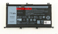 New Genu 357F9 Battery for Dell Inspiron 15-7000 15-7559 7566 7567 7557Series