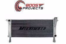 Mishimoto for 2010-12 Hyundai Genesis Coupe 4 cyl Turbo Manual Aluminum Radiator