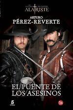 El Puente de Los Asesinos MTI by PÉrez-revertearturo and Arturo...