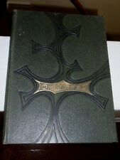 1966 SUNY Geneseo State University at New York College Yearbook OH HA DAIH