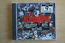 The Stranglers  ‎– Greatest Hits 1977-1990     (C331)