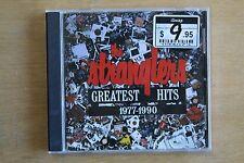 The Stranglers  – Greatest Hits 1977-1990     (C331)